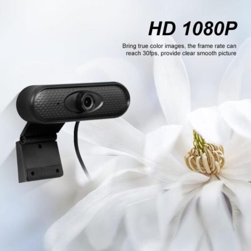 1080P Full HD webcam