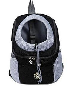 Fur Sack – Comfy Dog Carrying Backpack