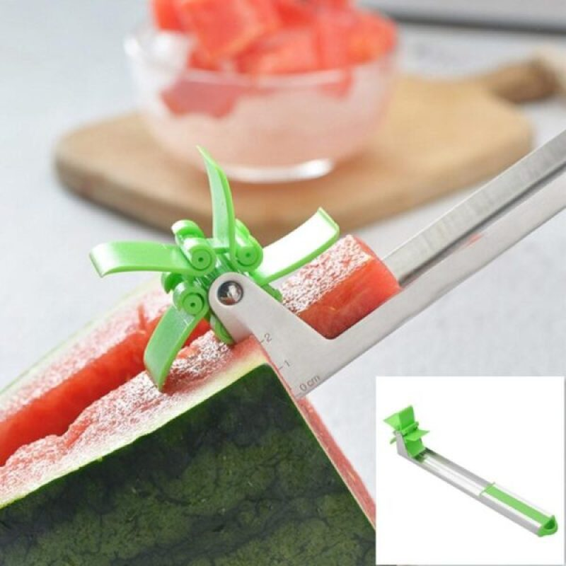 Melon Mill Slicer