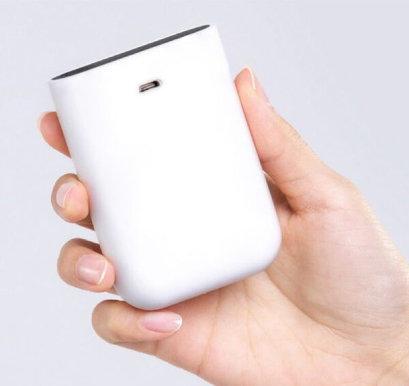 Mini Air Quality TesterMini Air Quality Tester