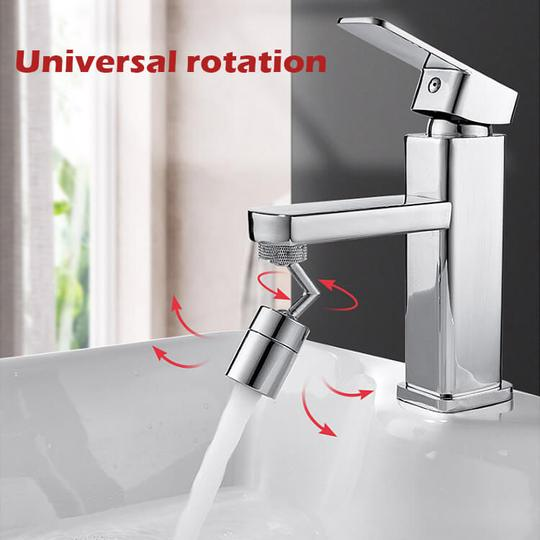 Faucet Lengthened Universal Filter Bubbler