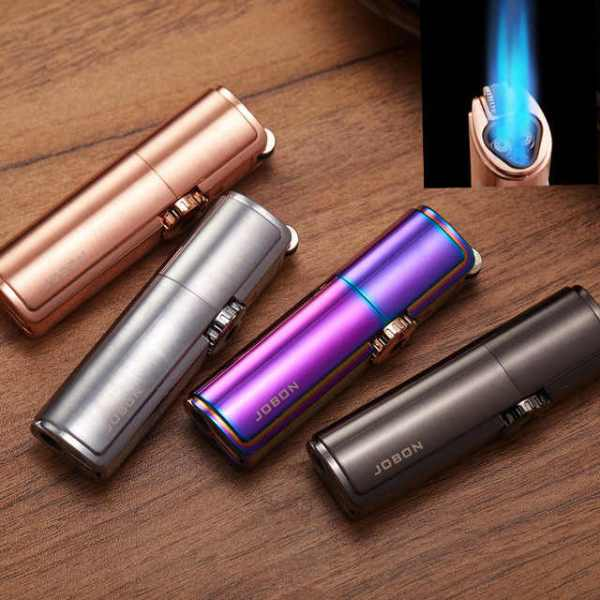 Flint Cigarette Fixed Fire Lighters