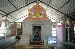 ಶ್ರೀ ವಿಮಲಾನಂದ ಸ್ವಾಮೀಜಿಯವರು ಸಮಾಧಿ ಮಂದಿರ