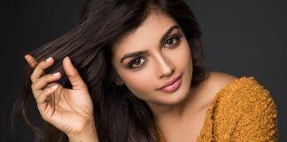 Actress Ashna Zaveri