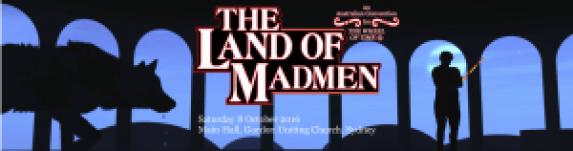 Land of Madmen
