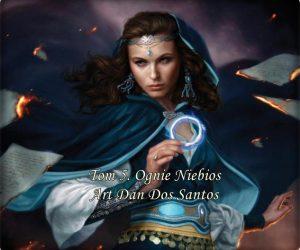 Tom 5 Ognie Niebios Art: Dan Dos Santos
