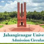 Jahangirnagar-University-Admission-Circular