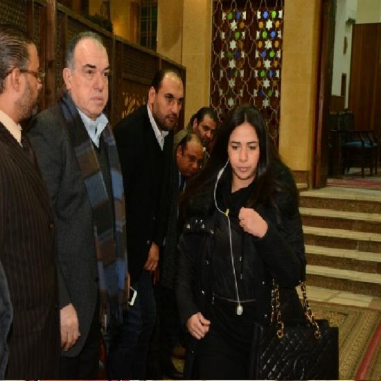 حقيقة حمل إيمي سمير غانم