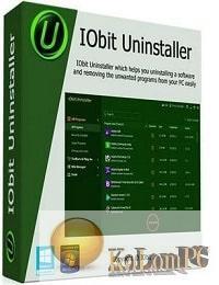 Download Iobit Uninstaller Kuyhaa : download, iobit, uninstaller, kuyhaa, IObit, Uninstaller, 10.4.0.13, Crack, Review, Download