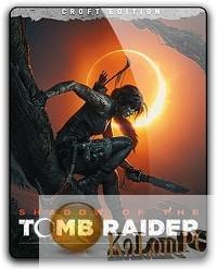Shadow of the Tomb Raider: Croft Edition - v1.0.292.0_64