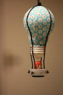 Luftballonger 8