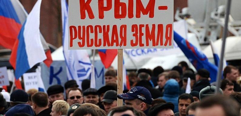 Меѓународното Признавање на Крим Како Дел од Русија е Само Прашање на Време – Движење РУСОВ!