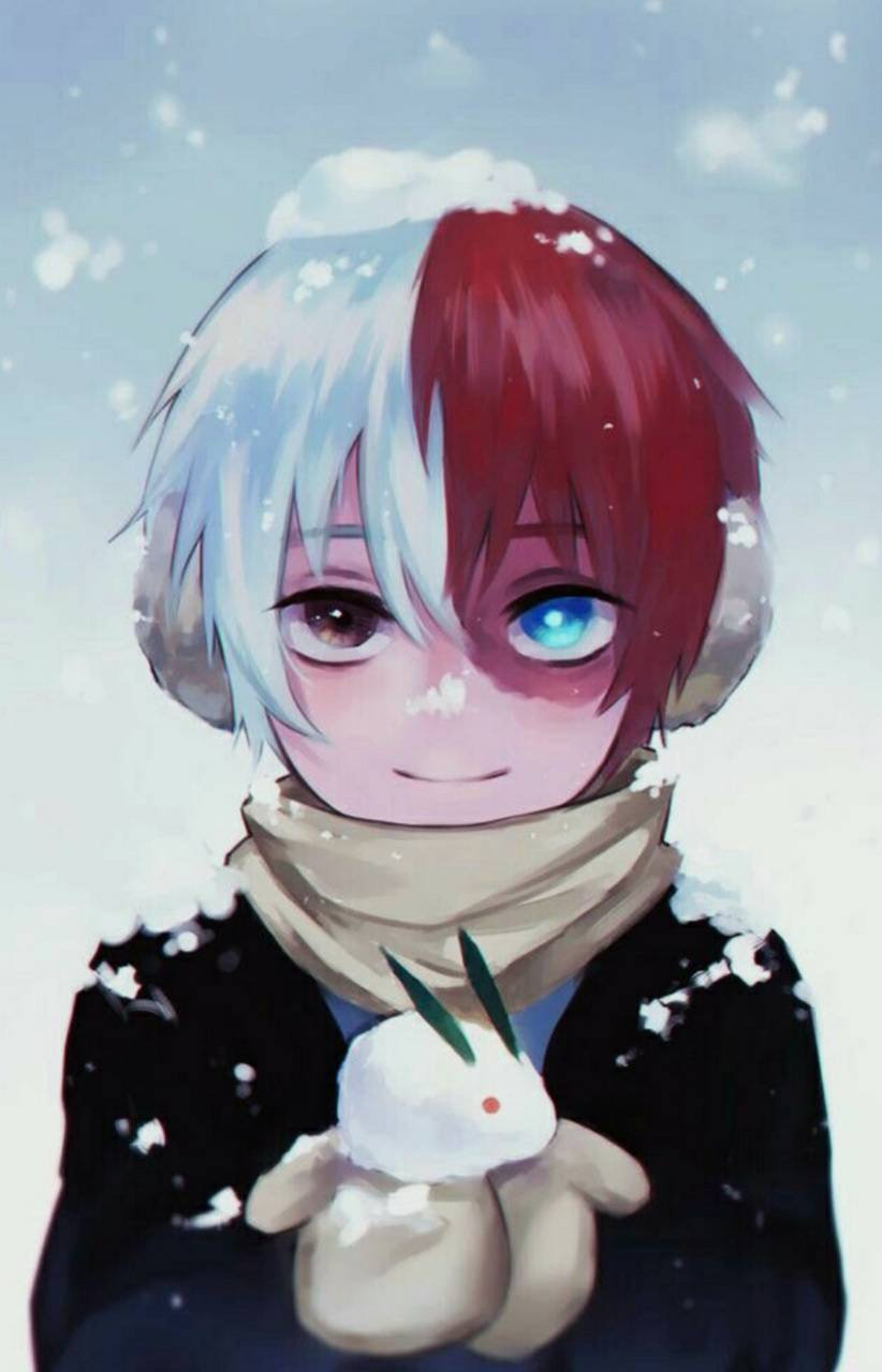 Todoroki Cute Wallpaper : todoroki, wallpaper, Todoroki, Wallpapers, KoLPaPer, Awesome