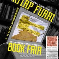 2013 Tüyap İstanbul Kitap Fuarı'ndaki yayınevi indirimleri