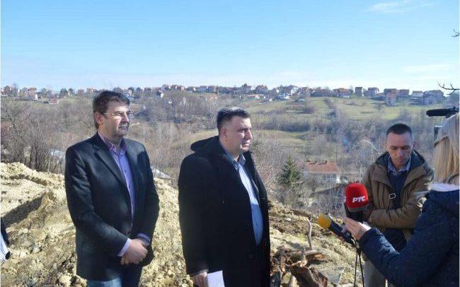 Dr.Slobodan Gvozdenovic-sanacija klizista