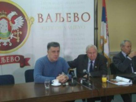 Konferencija - Valjevo foto Dragan Matic