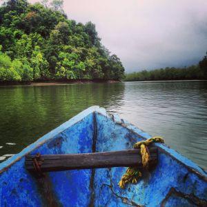 Bootsfahrt Nuqui