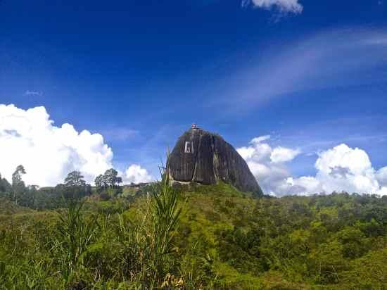 La Piedra (der Felsen)