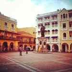 Centro Historico Cartagena