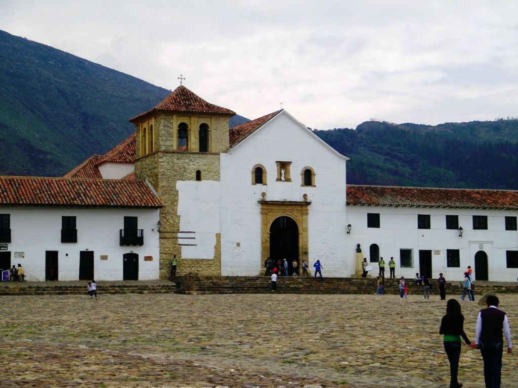 Villa de Leyva – Reisebericht und nützliche Informationen