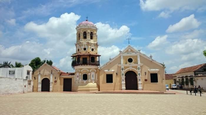Historische Zentrum