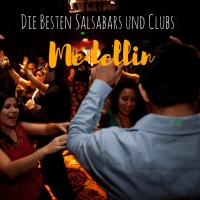 Beste Livesalsa Clubs in Medellin