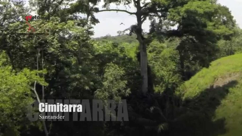 Drohnenvideo Sin Fronteras
