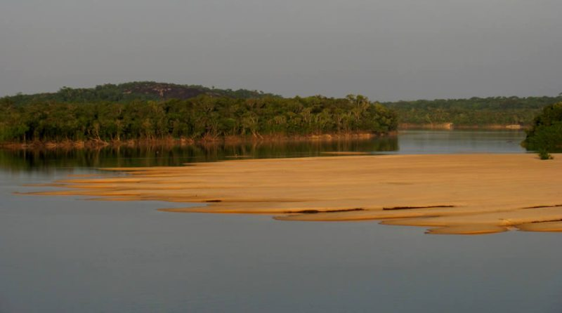 Tuparro Nationalpark