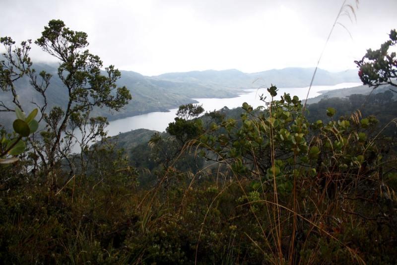 Chingaza Nationalpark