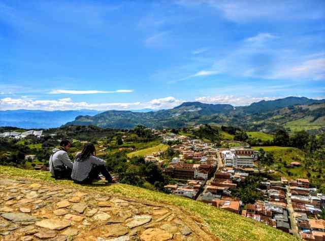 Natur Jericó Antioquia