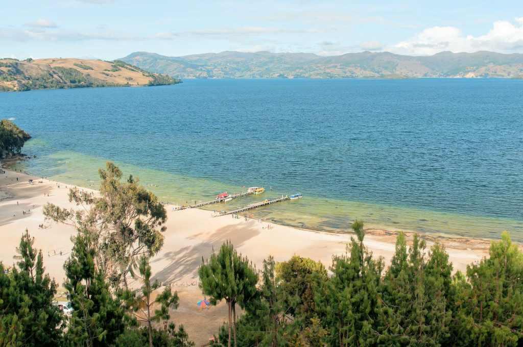 Lago de Tota – Kolumbien (Alle Infos)