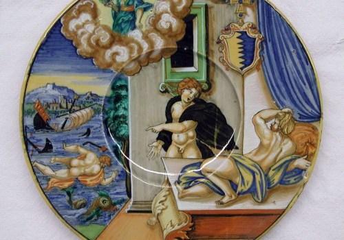 """Η Αλκυονίδες ημέρες στο έργο """"Περί ζώων ιστοριών"""" του Αριστοτέλη"""