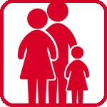 Помощь кризисным беременным и многодетным семьям