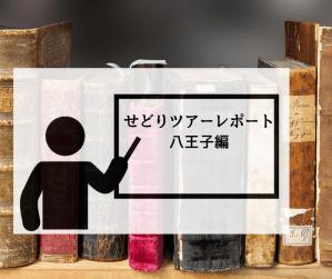 【せどりツアー東京都八王子編】せどりツアーで意識するポイントとは?