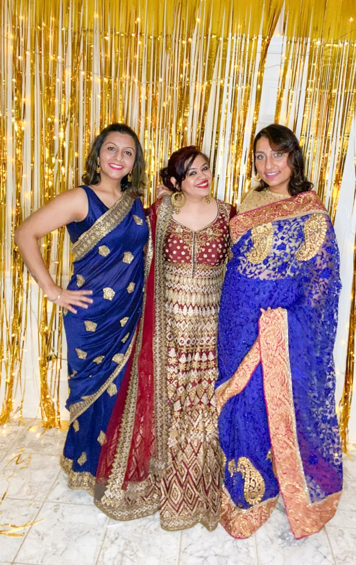 3 Types of Diwali Outfit Ideas
