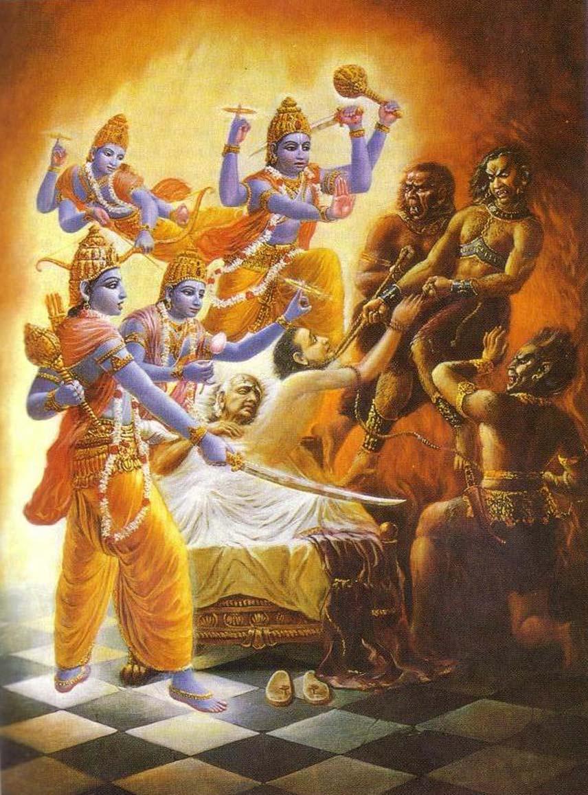 Kasta Hindu : kasta, hindu, PENYIMPANGAN, PENGERTIAN, ANTARA, WARNA, KASTA, DALAM, HINDU, Komangyarti