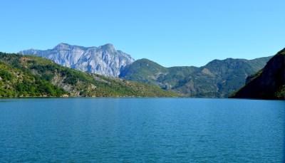 Komani Lake Ferry Berisha Photo (7)