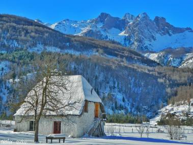 Valbona Valley in Winter (16)