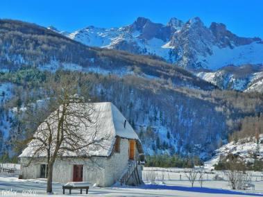 Valbona Valley in Winter (16)