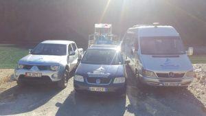 Tour in Valbona Valley