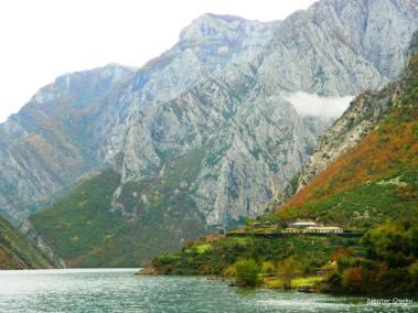 koman lake and fierze (34)