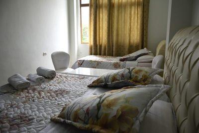 Hotel Arberia Tirane (3)