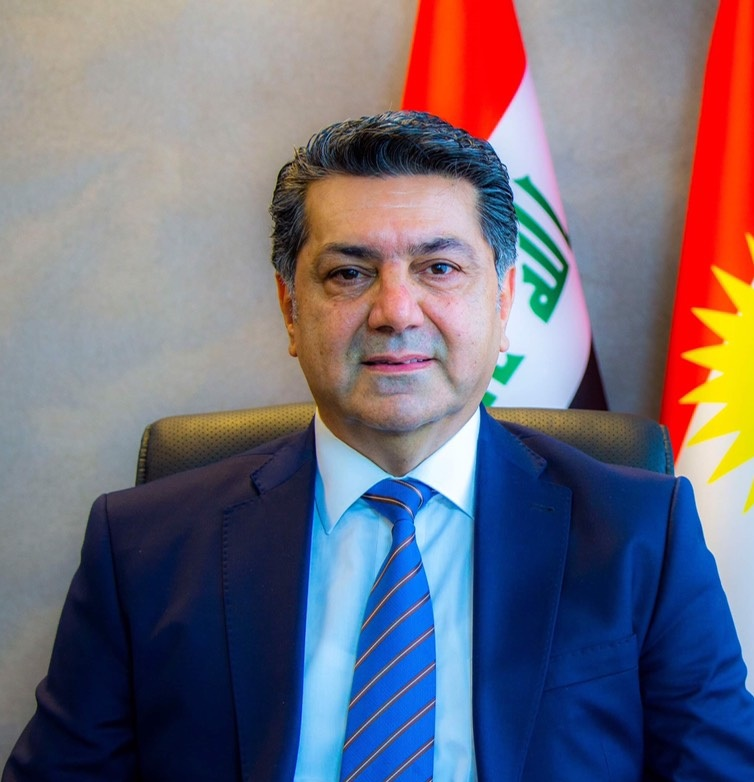 Komar University President