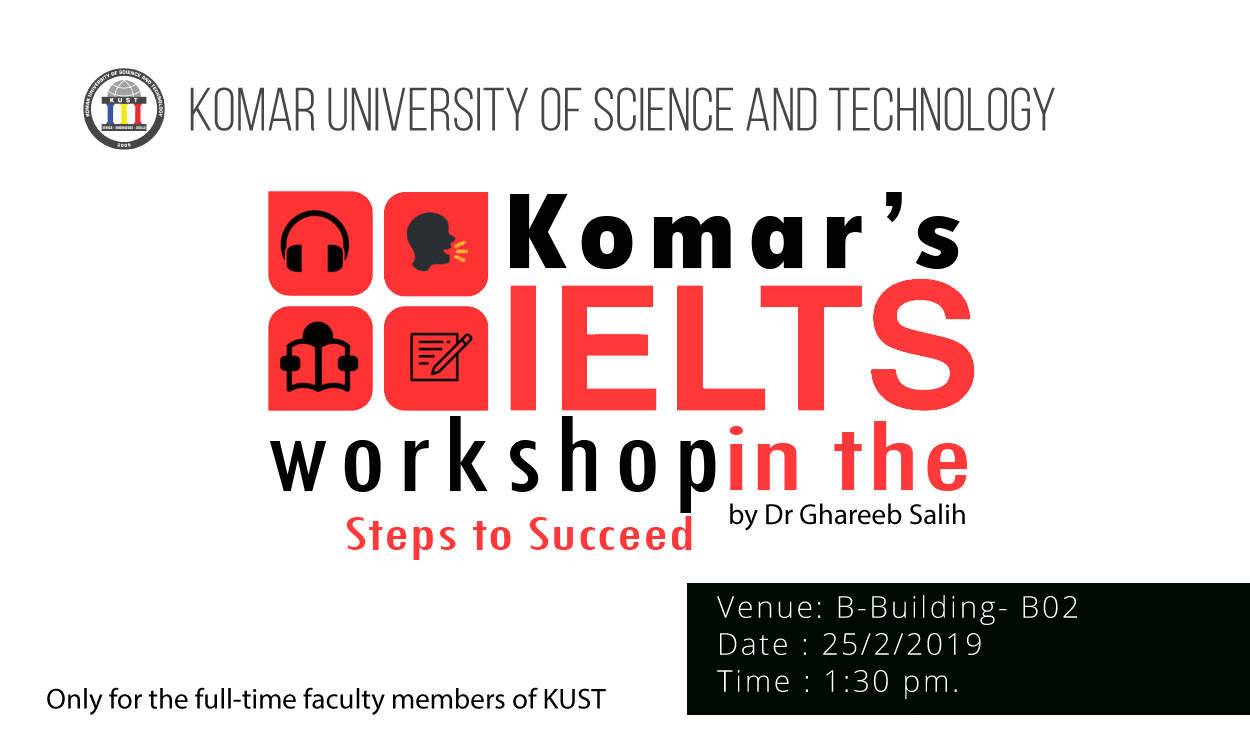IELTS-Workshop-at-Komar-University