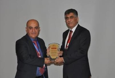 Second Hawler Pharmaceutical Science Conference