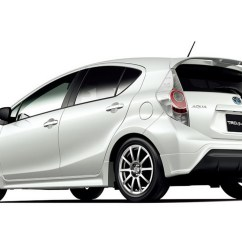 Toyota Yaris Trd Sportivo Manual 2012 New Agya G A/t Prius C Introduced In Malaysia