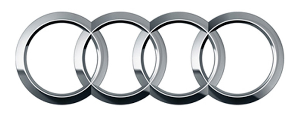 AUDI AG, BMW Group and Daimler AG are driving forces