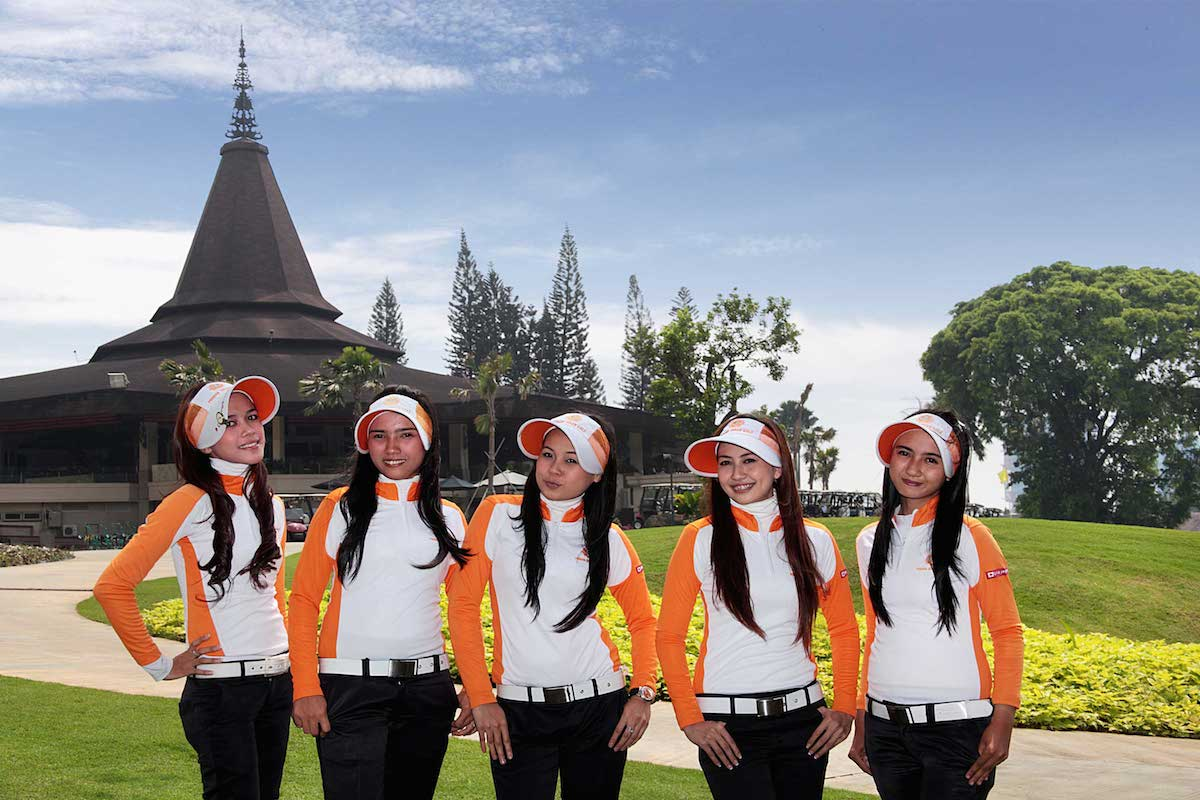 Indonesias capital launches Enjoy Jakarta Golf