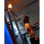 ダイエットコラム腕トレーニング−プロが教える2種類の女性の二の腕たるみ対策法