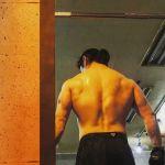 不愉快で慢性的な腰痛持ちの方の背中のまずい使い方の一番簡単な改善方法